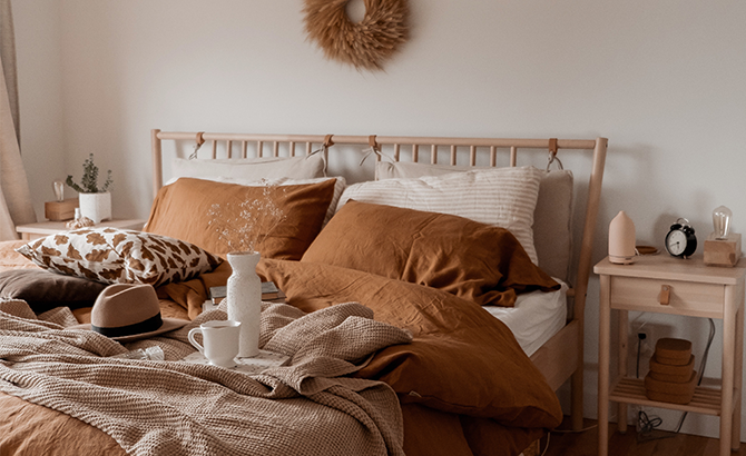 Simple winter decor ideas to create a cozy atmosphere in your home