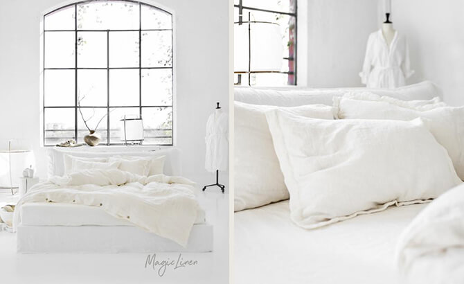 Why Sheets Turn Yellow And How to Prevent It?