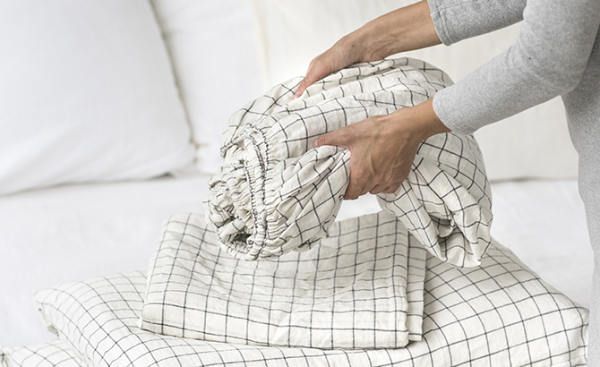 How to Fold Fitted Sheets: A Step-By-Step Guide