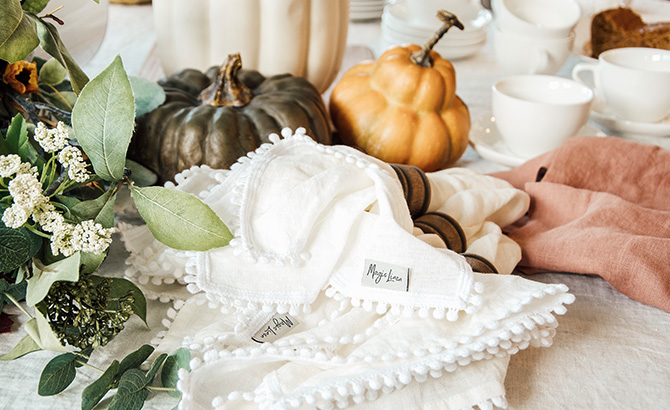10 inspiring table decor ideas perfect for Thanksgiving and other special occasions