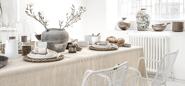 About Linen  What Linen is Made of | MagicLinen