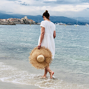 3 Reasons to Choose Linen Clothing for Summer Vacation