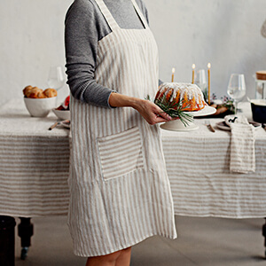Everything You Need to Know About Aprons